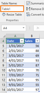 Power Query Date Formats • My Online Training Hub