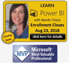 Power BI  Course