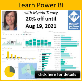 Power BI Course