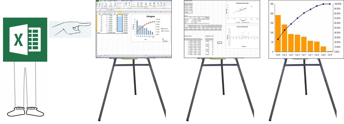 Excel Analysis Toolpak course