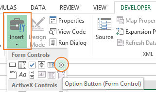 Excel CHOOSE Function Toggle • My Online Training Hub