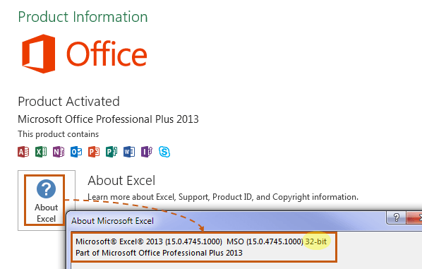 upgrade microsoft office professional 2013 to 2016