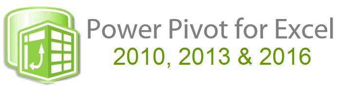 Power Pivot for Excel Course