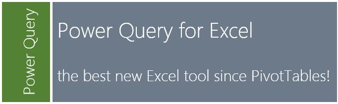 Power Query Course