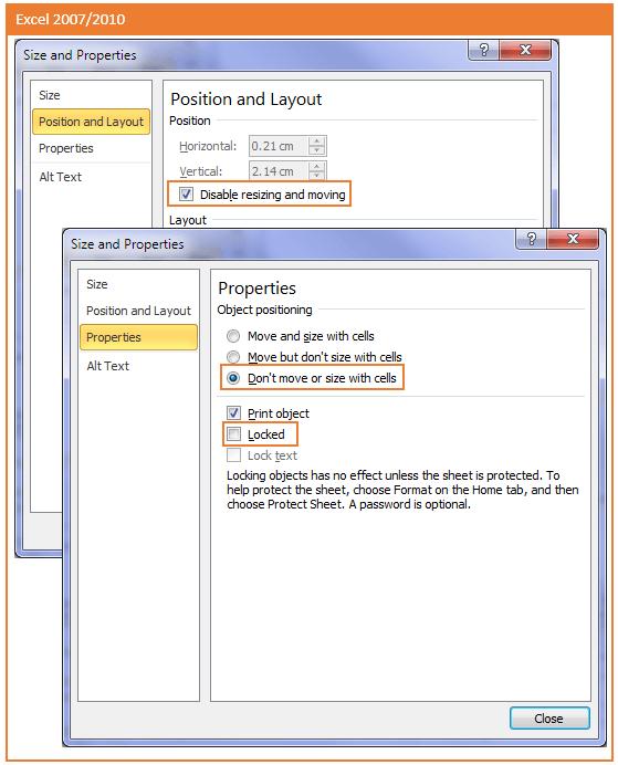 Excel Worksheet Protection My Online Training Hub