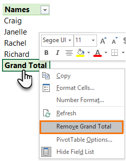 Excel Extract a Unique List • My Online Training Hub